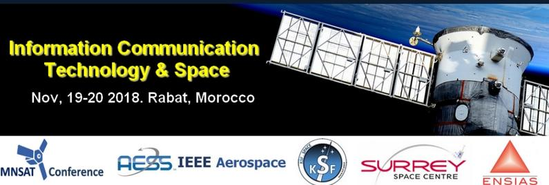 MNSAT Conference Satellite