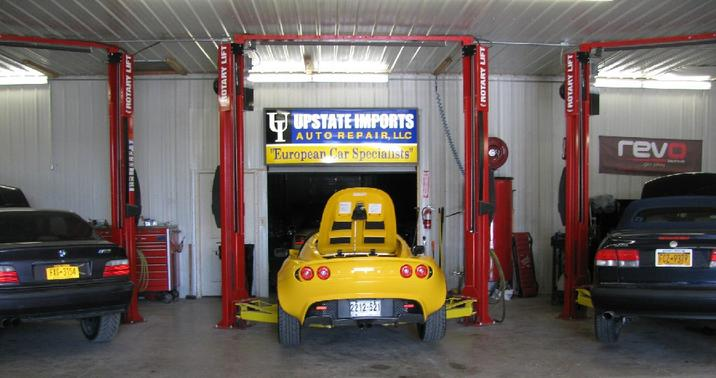 services repairs in syracuse and baldwinsville an european shop