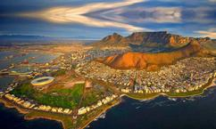 Cape Town -Things o do