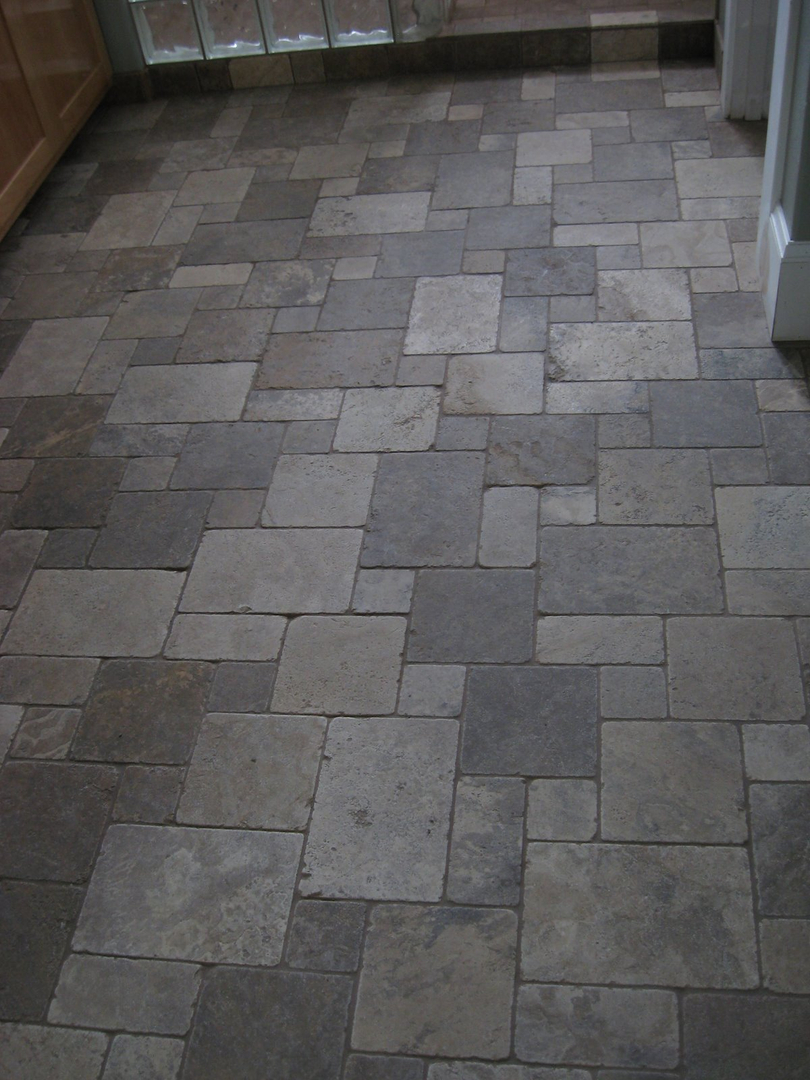 Gray Tile Floor Kitchen Tile Floors And Borders Tile Floor Images Custom Tile Borders Tile