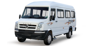 Rai Cabs | 9 to 26 Seater Ac Tempo Traveller