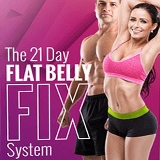 Carolina Flat Belly Fix