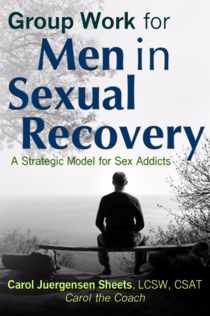 Group Work For Men In Sexual Recovery