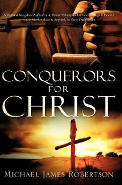 Conquerors For Christ Volume 1