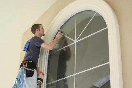 specialty glass cleaning picture window washing tulsa bartlesville