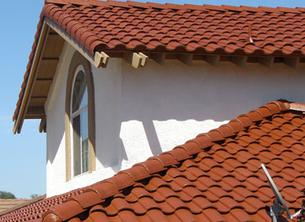Residential clay tile roofing in houston; residential clay tile roofing in Dallas; residential roof installation in Houston; Houston roof contractors