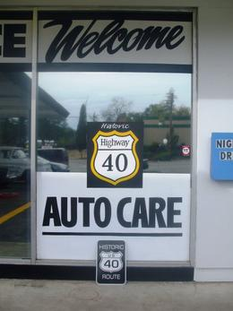 Historic Highway 40 Auto Care