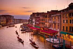 ITALY: Venice Gondola Serenade - from $49.15 per person