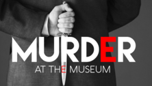 Motley Clue Adventures Themes - Murder at the Museum