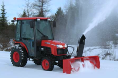 Snow Blowing Lawn Cutting Exterior Solutions Ottawa On