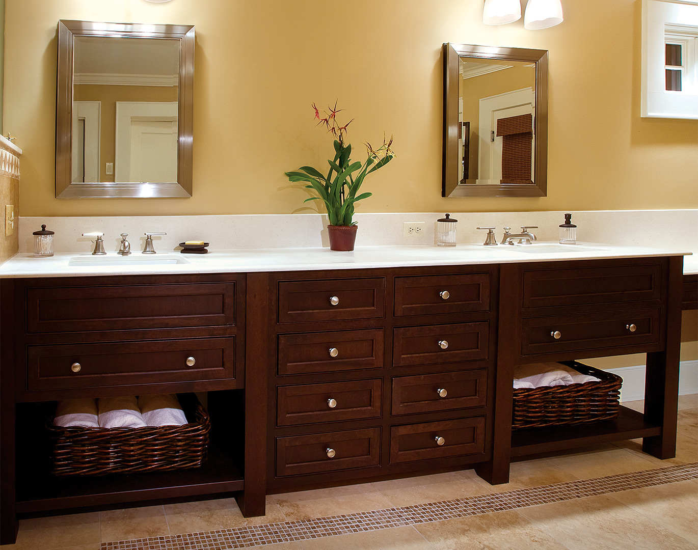 Anatolia Interiors Fairfield Connecticut - Bathroom remodeling norwalk ct