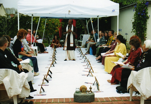 PUJA CEREMONIES