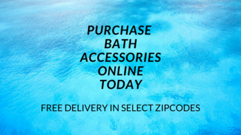 Purchase Bath Accessories Online Today