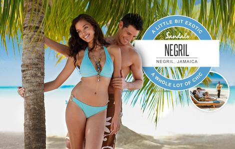 referred by Veronica Mercado Negril