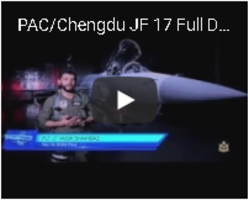 PAC/Chengdu JF 17 Full Documentary 2017