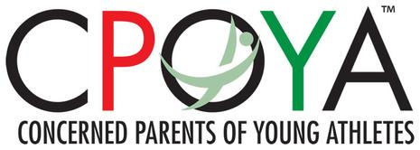 CPOYA | Concerned Parents of Young Athletes™ | Dr. Tim Maggs