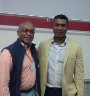 Dr Lowe Stephon Alexander The Jazz of Physics