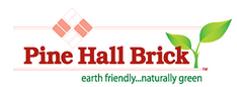 Pine Hall Landscape Brick logo