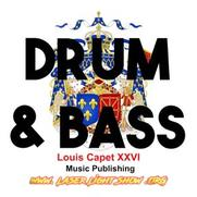 Drum & Bass Music, DnB Jungle & 2 Step Music