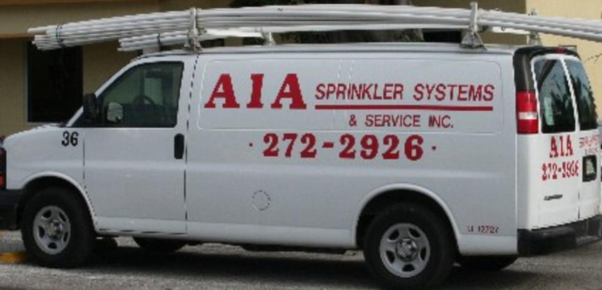 A1A Sprinkler Systems  Service Inc