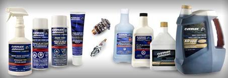 Evinrude parts, Outboard oil, Fuel additives, Outboard parts, Johnson outboards