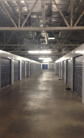 Self Storage Units Visalia 93292