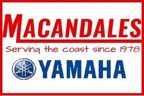 Macandales's Serving the Coast Since 1978