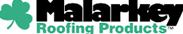 Malarkey Roofing Products Logo | Robinson Roofing & Sheet Metal Langley