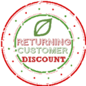 Returning Customer Discounts