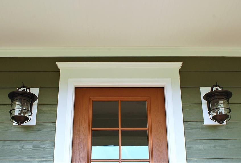 Door Trim Siding Contractors Frederick, MD