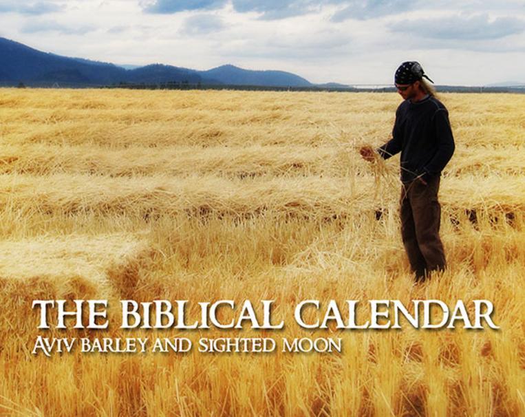 Biblical Calendar.The Biblical Calendar