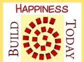 Build Happiness Today logo.