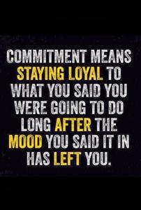 Commitment Quotes | Quotes On Commitment