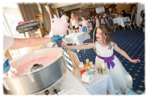 "alt="" candy floss hire for weddings sussex"""