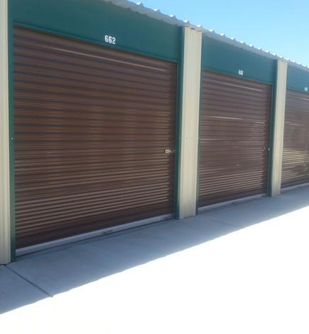 Hanford Mini Storage Self Storage Units Hanford Ca 93230