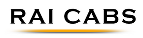 Rai Cabs Logo- Taxi service Hire for Outstation