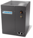 Daikin Furnaces & Air Conditioners