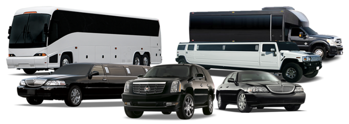 Party Bus Rentals Detroit