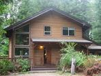 Blue Heron Lodge - Sol Duc River vacation rental