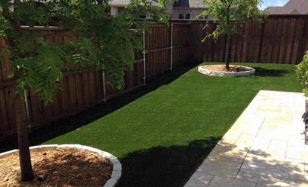 Artificial Grass Installation Dallas