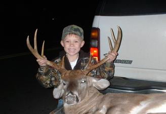 Oak Ridge Hunting Pictures