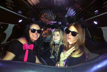 Halloween Party Limousine Rental NYC