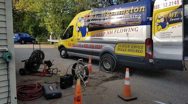 (Plumbing) (drain cleaning) (services) (New hampshire) (jackson) (Conway) (Berlin) (madison) (tamworth) (ossipee) (gorham) (berlin) (jefferson) (lancaster) (littleton) (clogged) (sewer) (pipe)