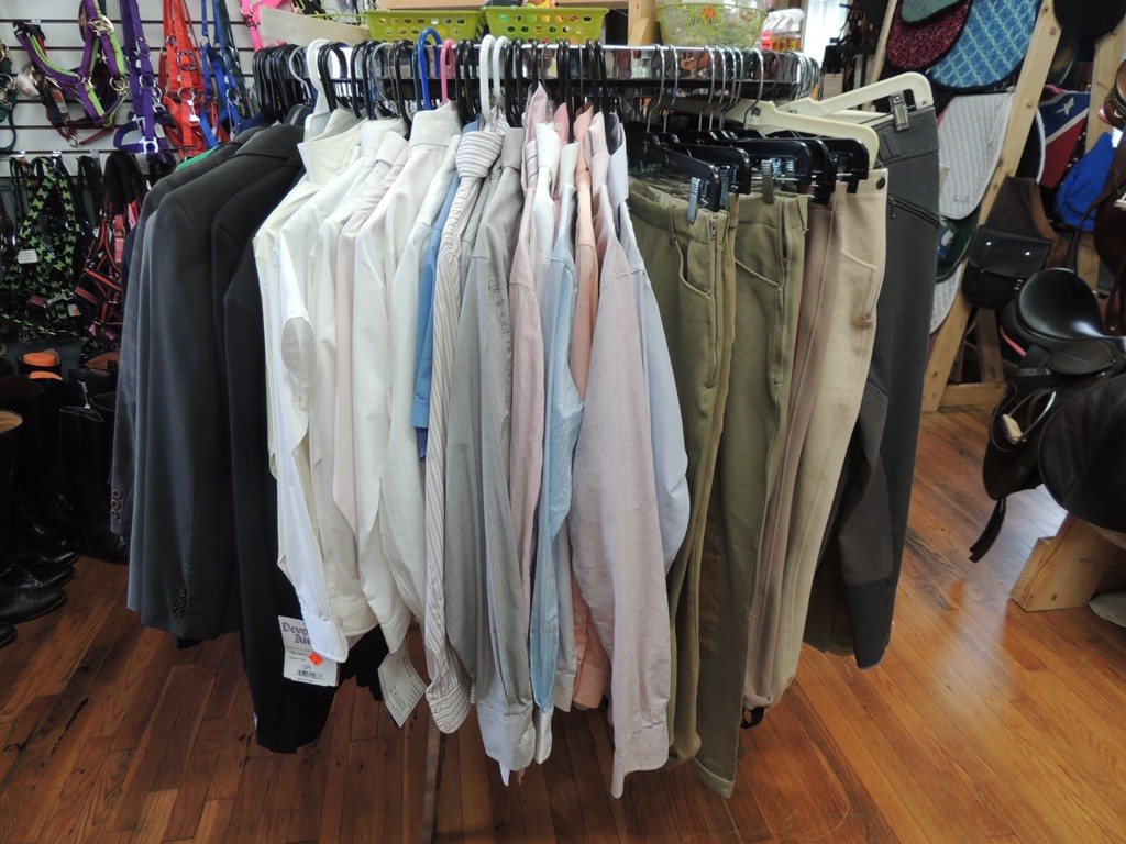 Used & Consignment