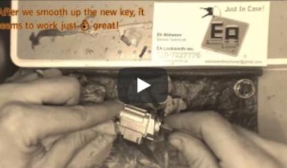 EA Locksmith Youtube