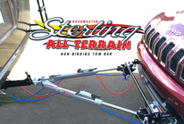 Sterling All Terrain Tow Bars