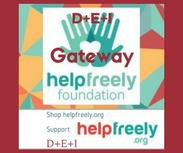 Link to D+E+I HelpFreely Gateway