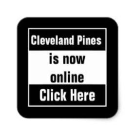 Cleveland Pines is now online