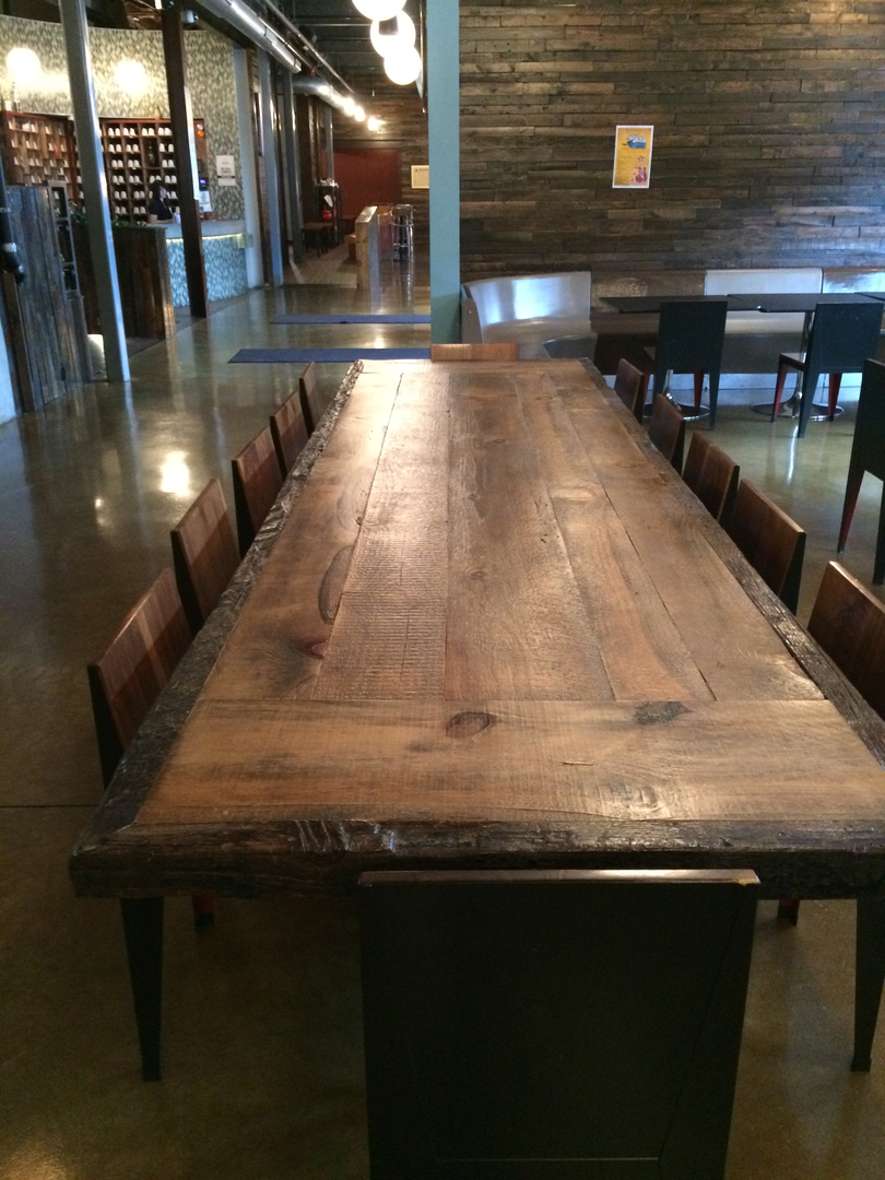 Kitchen Island Tops Fresh Restorations Reclaimed Wood Dining Table Tops Reclaimed