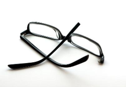 broken frames